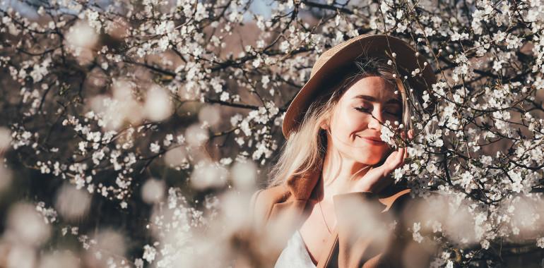 Tradicionalna kitajska medicina: pomlad je najboljši čas za razstrupljanje in 'čistko', krepitev jeter in oblikovanje vizije