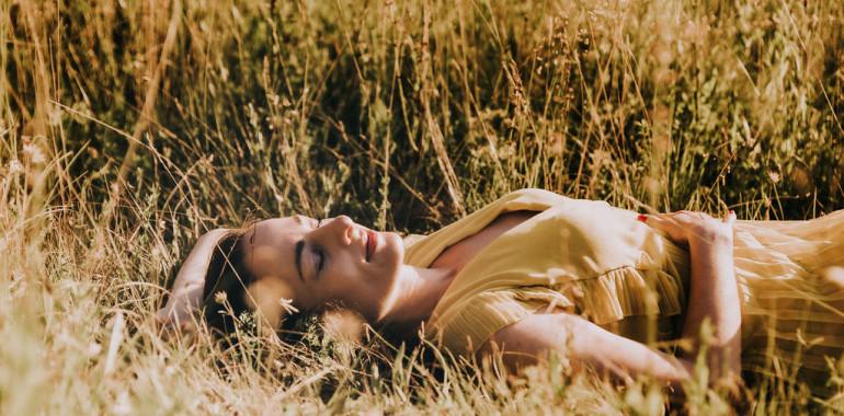 Sproščenost in prejemanje