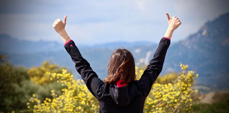 Kako zaživeti pozitivno misel, tako, da bo delovala in jo boste zares zaživeli tukaj in zdaj?