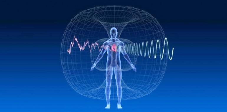 Srce ima lastno energijo