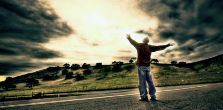 Odpuščanje kot zdravilo