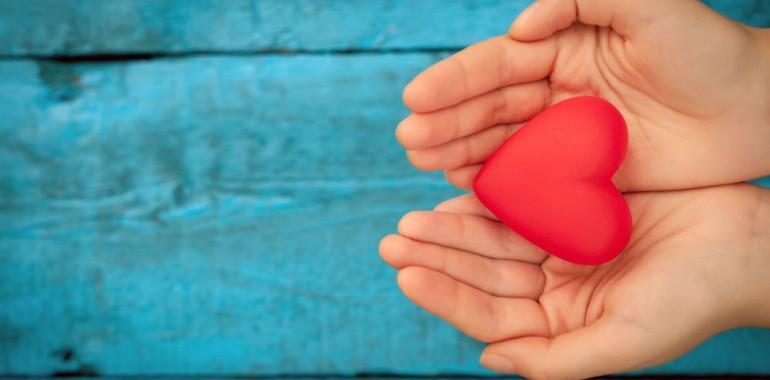 Prava ljubezen – kako jo najti?