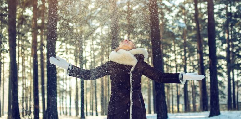Prazniki – čas pričakovanja, upanja in veselja