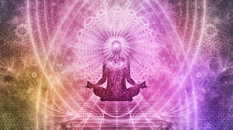 Pridi po energijski vdih in vdihni življenje