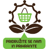 Nakupujmo skupaj, organizacija skupinskih nakupov ekoloških in lokalnih živil