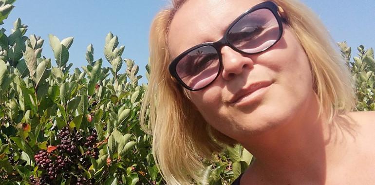 AronDea, Dejana Štefanič, osebno svetovanje