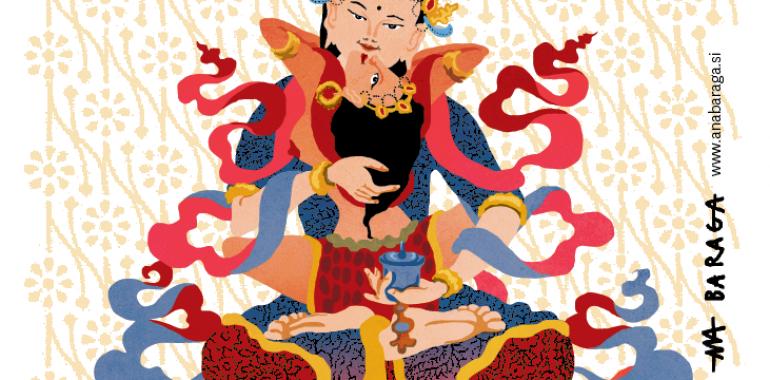 Prva stopnja Krija tantra joge s Polono Sepe