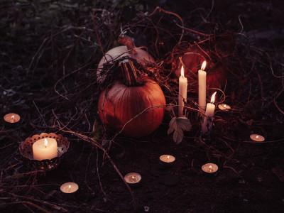 Obred ob vstopu v jesen!