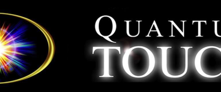 Pajk Polona izobraževanja, Quantum Touch delavnice, meditacije