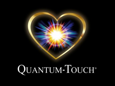 2,5 dnevna Quantum-Touch® delavnica