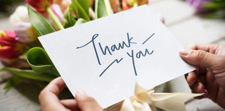 Alkimija hvaležnosti – poznate moč zavestne hvaležnosti?