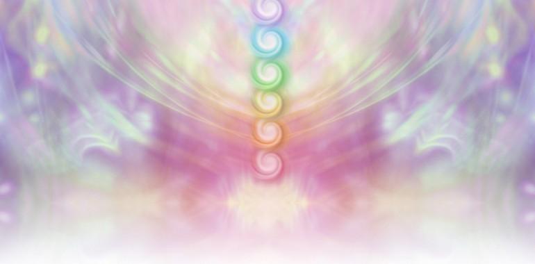Reiki terapija - univerzalna energija
