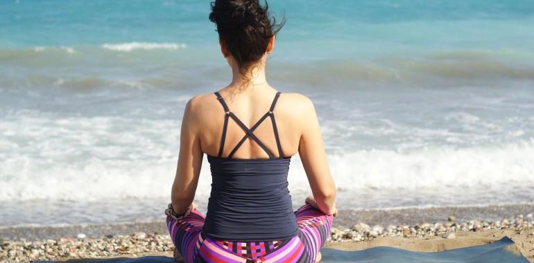 Anti-stres joga vikend