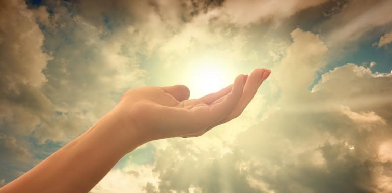 S približevanjem sebi se približate življenju boga