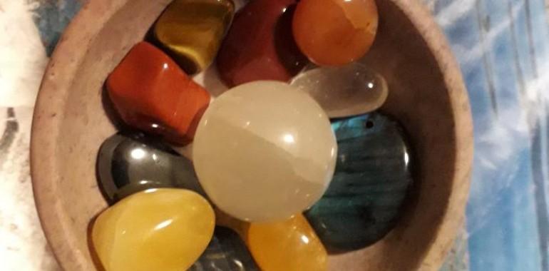Praktična uporaba kristalov v Pivki