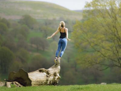 Kako do vibracijske usklajenosti s svojimi željami in cilji?