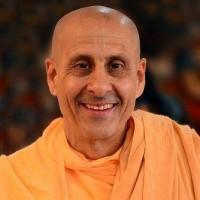 Radhanath Svami, vedski učenjak, učitelj bhakti joge in avtor knjige Pot domov