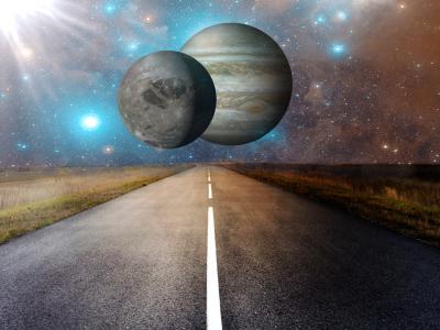 Kaj vam prinaša Djotiš tranzit Jupitra v znamenje Strelca?