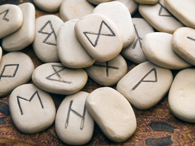 Rune - Šepetalke