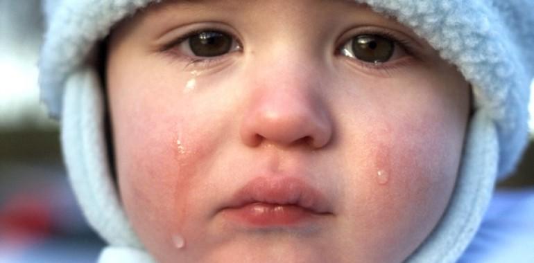 Babičino Zastraševanje Malega Vnučka