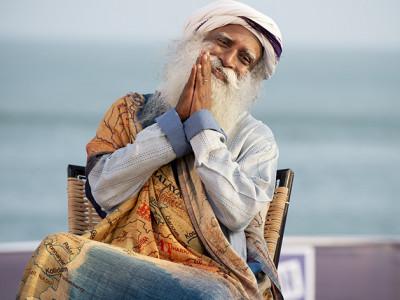 Sadhguru: hvaležnost ne more biti privzgojena