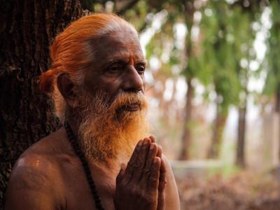 Ste dovolj dobri za duhovnost?