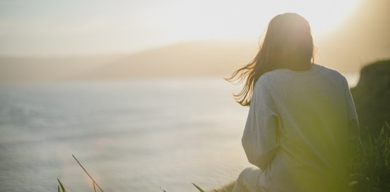 Samota – biti sam ali osamljen?