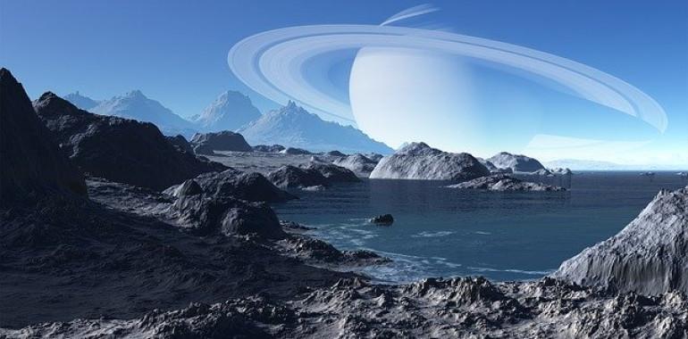 Saturn prehaja v znamenje kozoroga