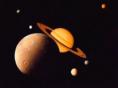Najvplivnejša poravnava planetov leta 2020: Saturn-Pluton