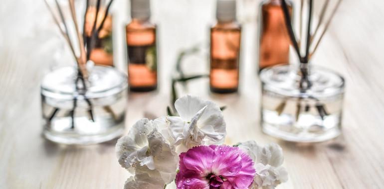 Aromaterapija za vsak dan