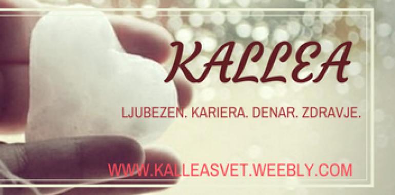 Kallea, svetovanje in vedeževanje