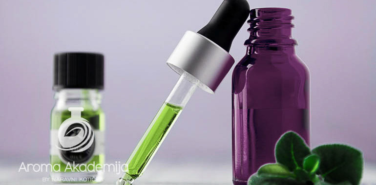 Seminar formuliranja prestižnih serumov (Aroma Akademija)