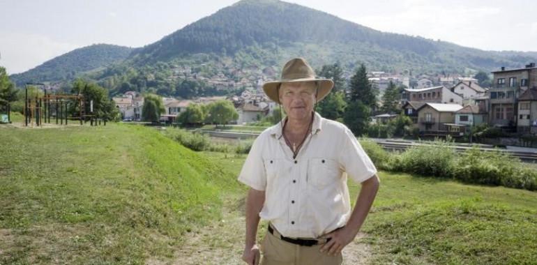 Potovanje v dolino bosanskih piramid 24. do 27. junij 2020