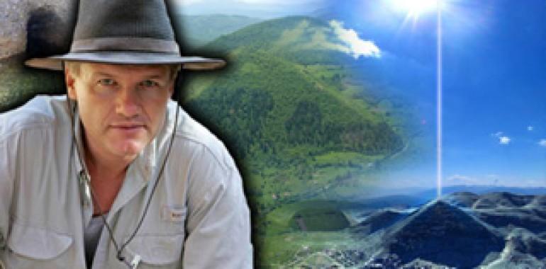 Duhovno potovanje v dolino bosanskih piramid, 22. do 25.08.19