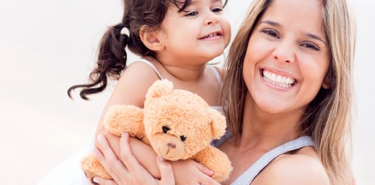 Vzgoja otrok - priložnost za osebnostno in duhovno rast