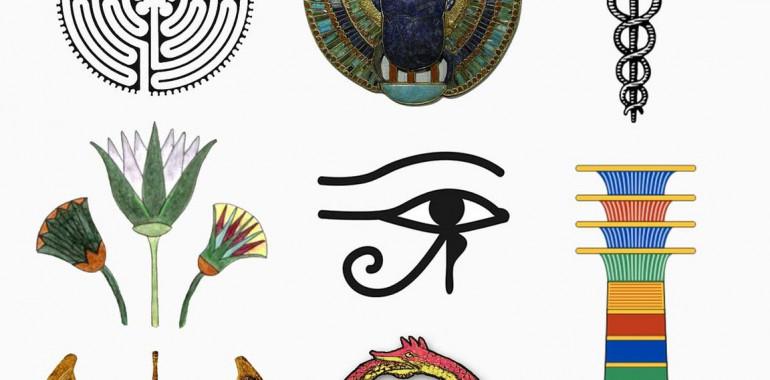 Tečaj: Svet simbolov