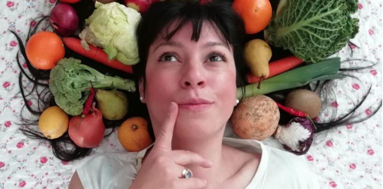 Zdravo z glavo, svetovanja zdravega načina prehranjevanja