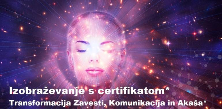Izobraževanje: Transformacija Zavesti, Komunikacija in Akaša