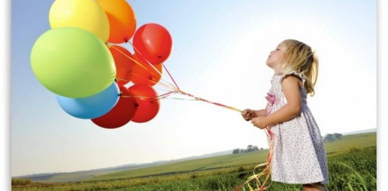 Si želite, da bi bil vaš otrok srečen?