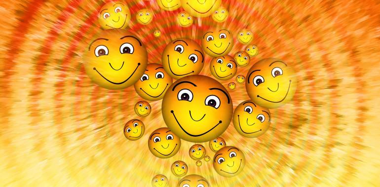SMEJKOTI - skupina za sproščanje in veselje do življenja