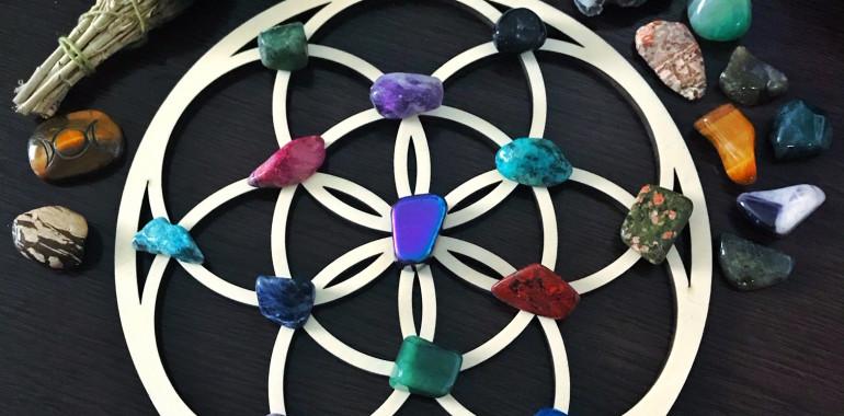 Kristalne mreže - kaj so in kako delujejo?