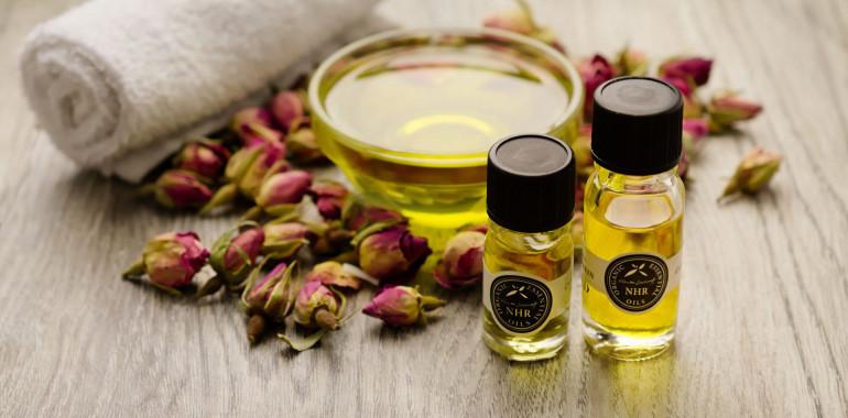 Velika šola aromaterapije – priprava na NPK aromaterapevt/ka