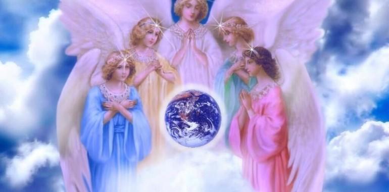 Šola za angele - zimska skupina