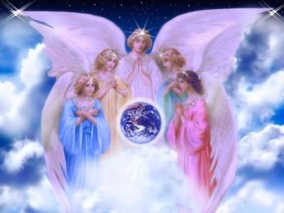 Šola za angele