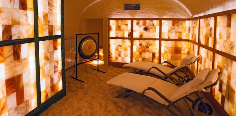 Tempelj Sonca, joga, meditacije