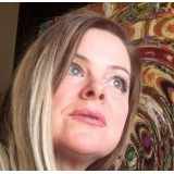 Art Sound Mandala, Sonia Trošt, slikanje mandal, eko - feng shui arhitektura