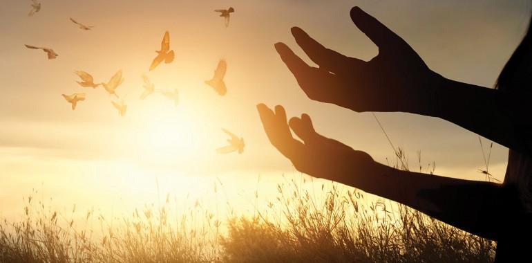 Skozi verstva, religije, ideologije in učenje k duhovnosti