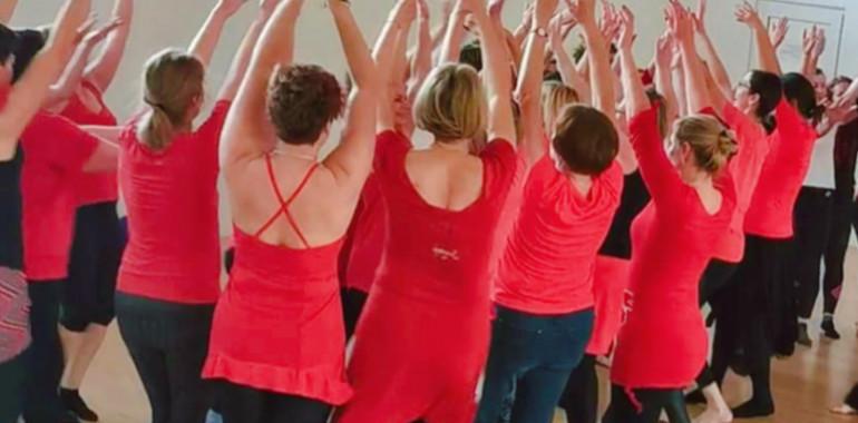 Plesna delavnica NIA preko spleta V ŽIVO - program MASTER