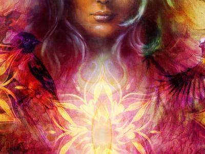 Poišči sočutje v sebi in zbudi 'ranljivo' moč!