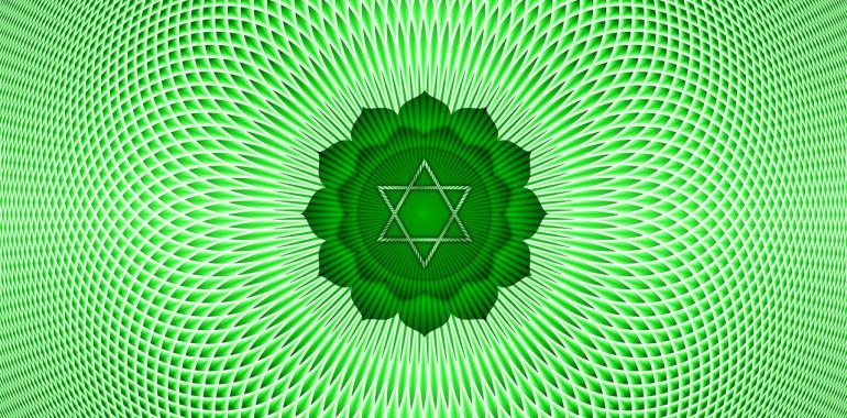 Srčna čakra – anahata: kako jo uravnovesiti?